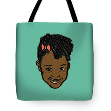 Load image into Gallery viewer, Cicely - Tote Bag