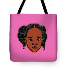 Load image into Gallery viewer, Jayla - Tote Bag