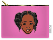 Load image into Gallery viewer, Jayla - Carry-All Pouch