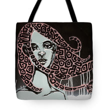 Load image into Gallery viewer, Sherrain - Tote Bag