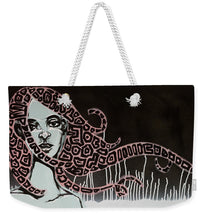 Load image into Gallery viewer, Sherrain - Weekender Tote Bag