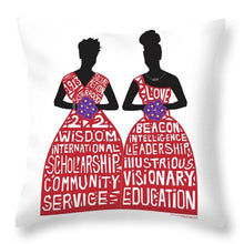 Load image into Gallery viewer, Sisterhood - Throw Pillow