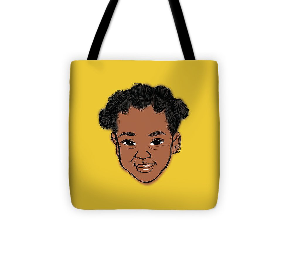 Thandiweh - Tote Bag