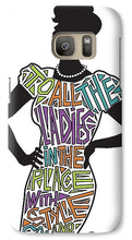 Load image into Gallery viewer, To All The Ladies 2 - Phone Case