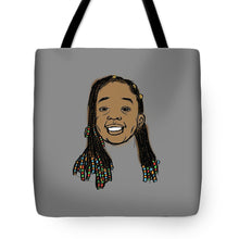 Load image into Gallery viewer, Zareena - Tote Bag