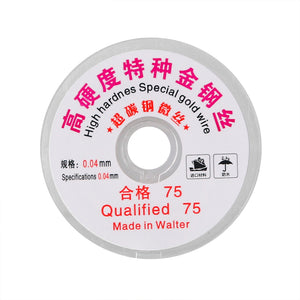 0.04mm Cutting Wire