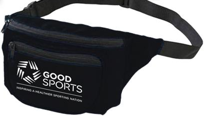 Good Sports First Aid Kit