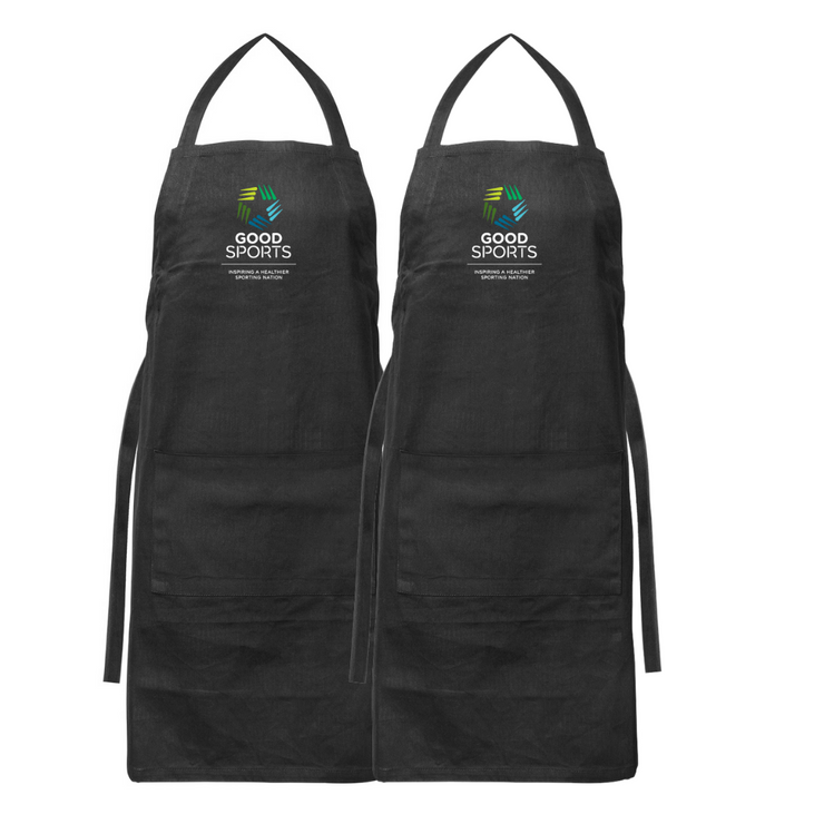 Good Sports Apron - Pack of 2