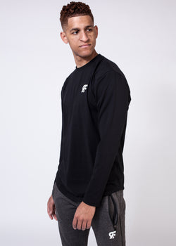 Legacy Long Sleeve black