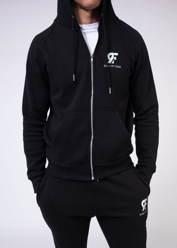ICON Zip up
