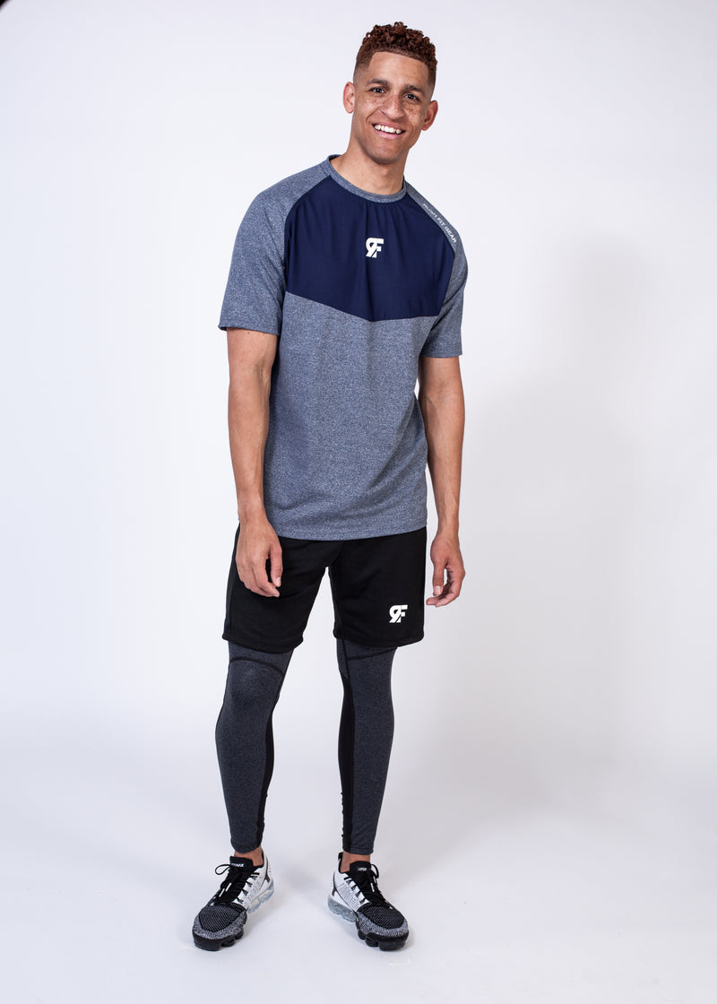 Legacy Performance Shirt Navy