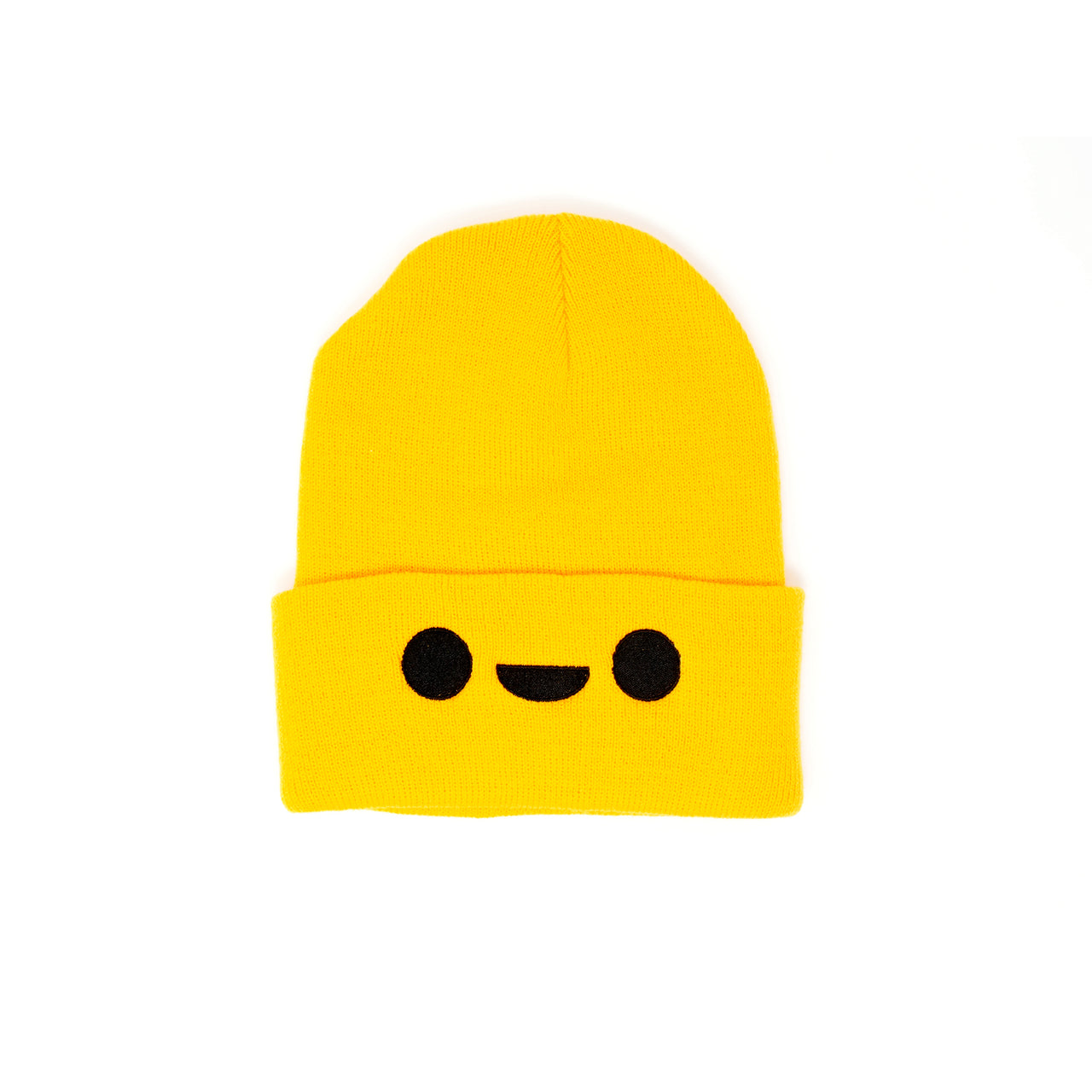 Gungeon Beanie Hat (Yellow)