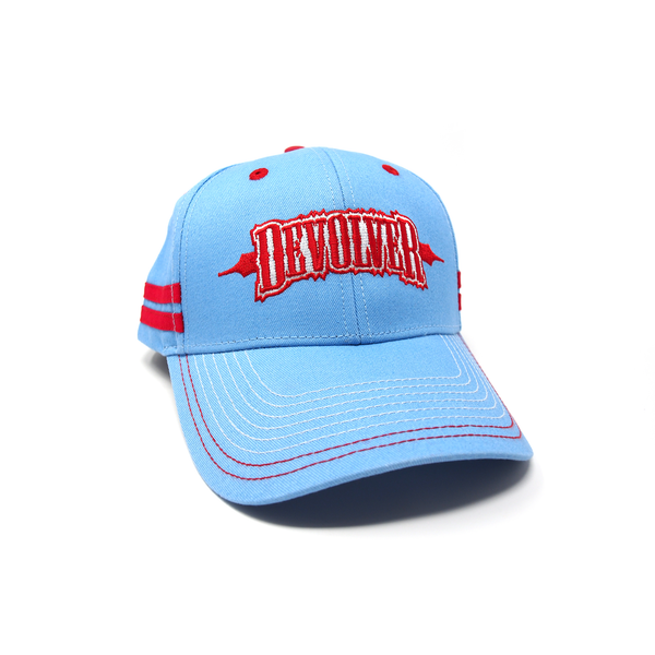 "Devolver Digital ""Harry Hat"""