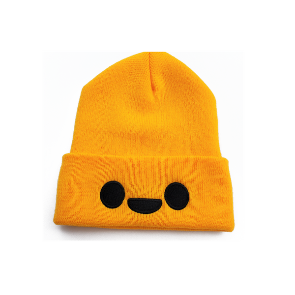 Gungeon Beanie Hat (Bulletkin)
