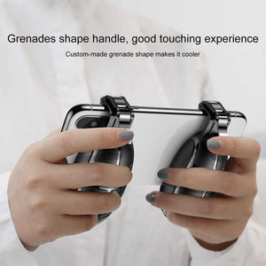 Portable game pad