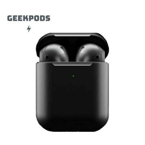 GeekPods® BlackPods 2e Gen Exclusive