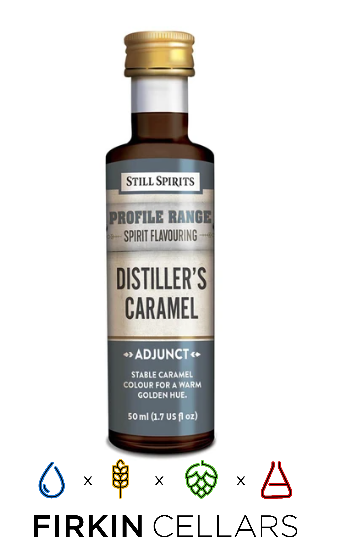 Still Spirits Whiskey Range Distillers Caramel Profile Home Brew Flavouring Essence