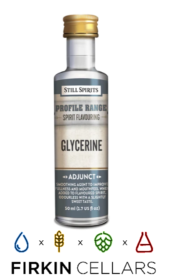 Still Spirits Profile Range Glycerine Adjunct Home Brew Flavouring Essence