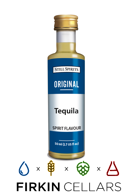 Still Spirits Original Tequila Home Brew Flavouring Essence
