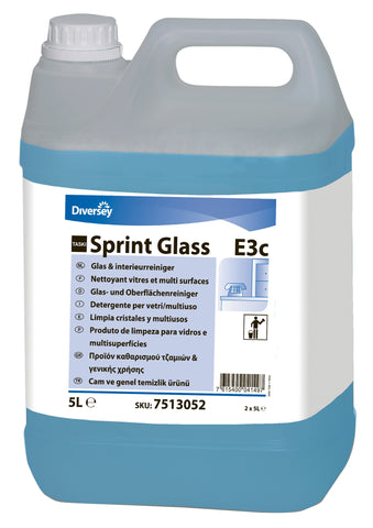 TASKI Sprint Glass 5L