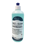 Gel Hidroalcohólico desinfectante Antiviral 2x 500 ml