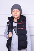 Load image into Gallery viewer, Branded Puffer Vest