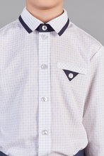 Load image into Gallery viewer, Checkered Classic Shirt