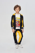 Load image into Gallery viewer, Motoracer Tracksuit Set