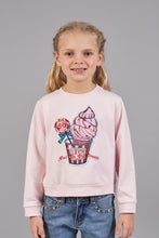 Load image into Gallery viewer, Ice Cream Sweatshirt