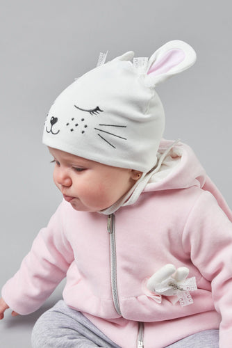 Funny-Bunny Hat