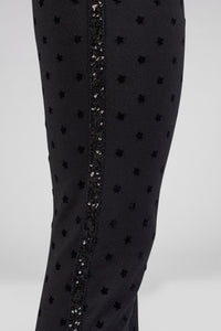 Doted Basic Tights