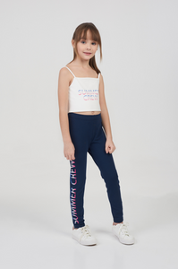 Summer Crew Leggings