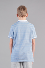 Load image into Gallery viewer, Stripe Polo