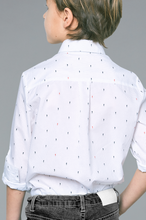 Load image into Gallery viewer, Printed Shirt