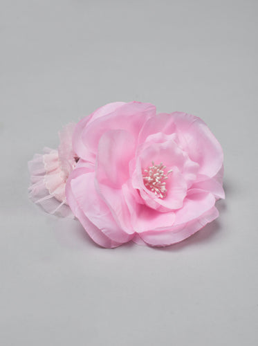 Bloom Flower Headband