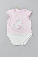 Load image into Gallery viewer, Funny-Bunny Bodysuit