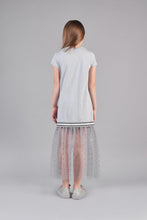 "Load image into Gallery viewer, ""Offline"" Tunic-Dress"