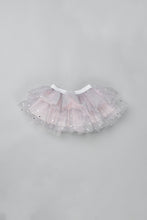 Load image into Gallery viewer, Tulle Doted Tutu-Skirt