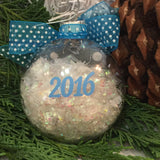 Fastpitch Softball Pitcher Ornament, Gift for Softball, Sports Decor, Personalized Ornament