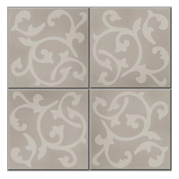 Bloomsbury Pattern Tile