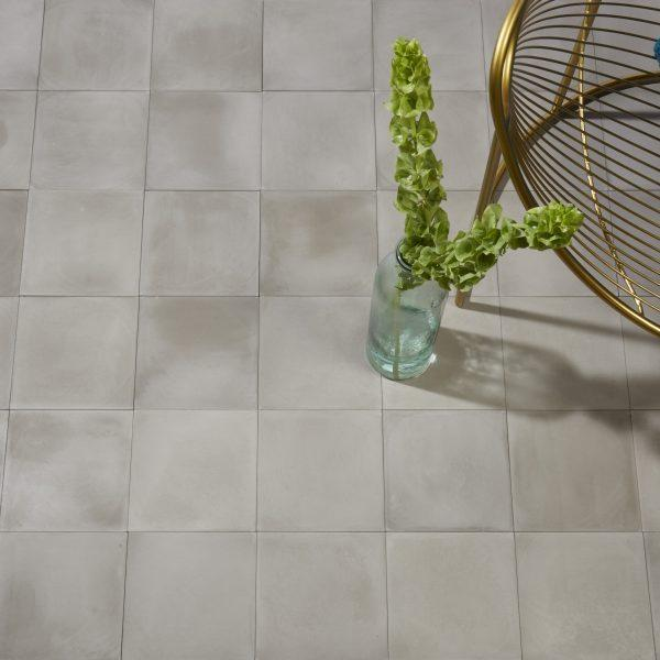 Polished Concrete Field Tile