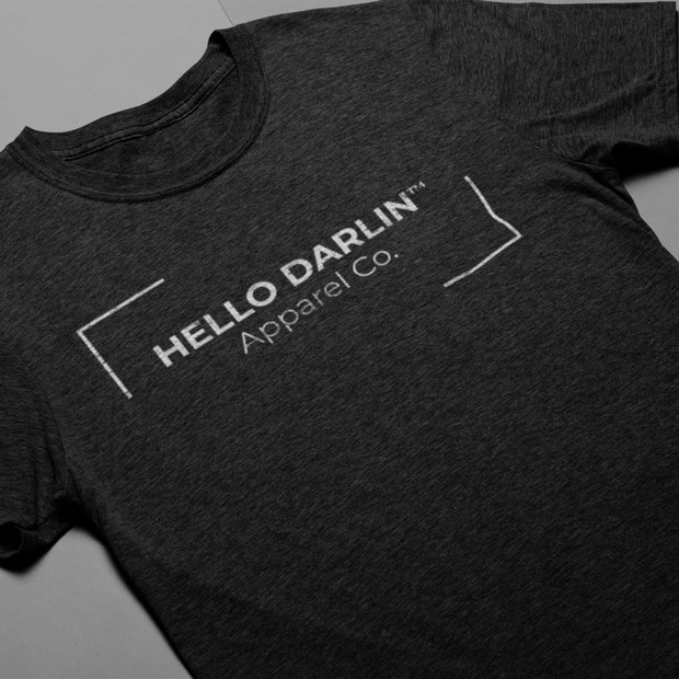 Hello Darlin Apparel Co Tee