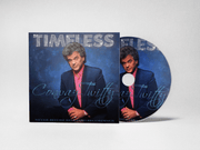 "CD - Conway Twitty ""Timeless"""