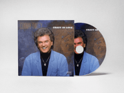 Crazy In Love CD - Conway Twitty