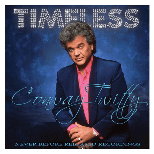 "Vinyl - Conway Twitty ""Timeless"""