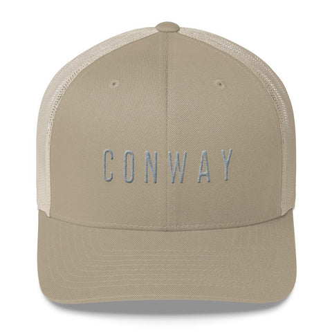 Image of Conway Trucker Cap