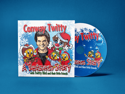 A Twismas Story by Conway Twitty