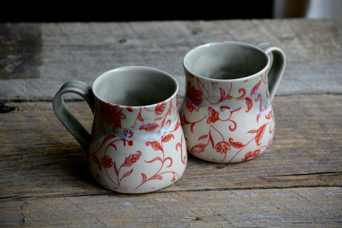 Simpler Mugs and Travel Mugs