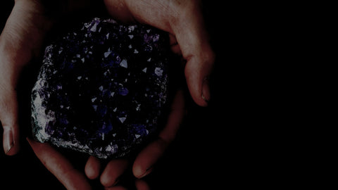 Holding amethyst conclusion