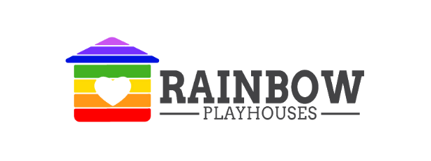 Rainbow Playhouses